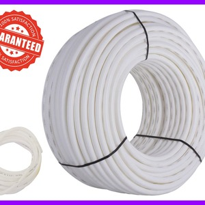 Ooze 1/4″ Pipe Tube 10 Meter For Domestic Ro Uv Water Purifiers