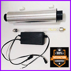 11 W 220V AC Complete Set