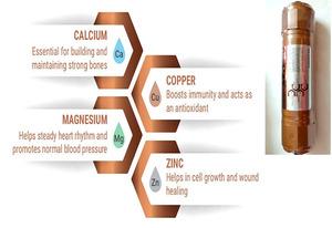 Active Copper Inline Filter