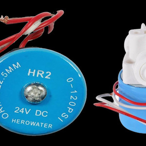 HERO Solenoid Valve 24V SV For RO Water Filters
