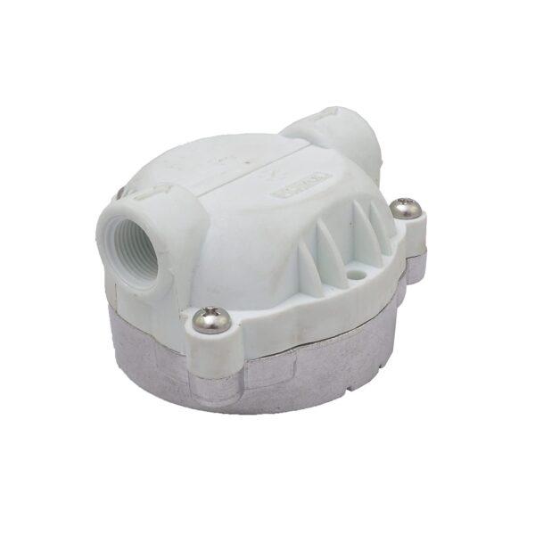 Pump Head