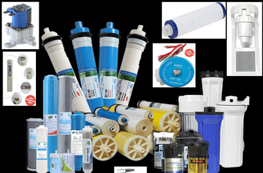 Ro water purifier accessories Wholesale Price