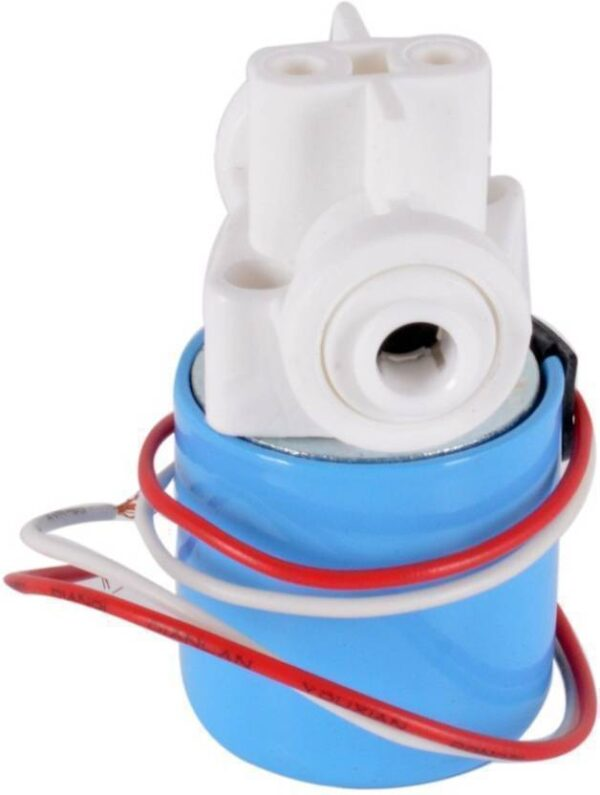 ro uv water filter solenoid valve ro water purifiers 24v dc original