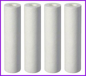 10 inch Spun Filter