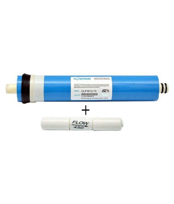 Vontron Membrane filter 75 gpd