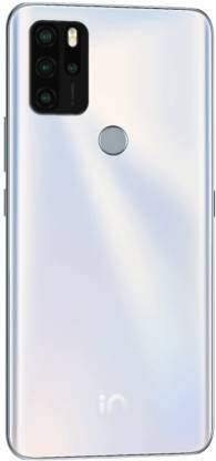 Vstec OO LALA JI for Micromax in Note 1 Back Cover - Transparent