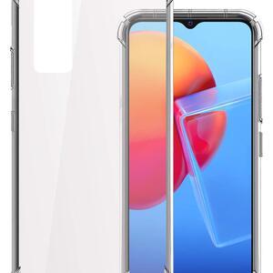 Vstec OO LALA JI for Vivo Y51 (2020 Model) Back Cover - Transparent