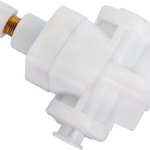Vstec OO LALA JI Manual Plastic TDS Controller Adjustable Switch for Kent RO/UV/UF Water Filter Purifier