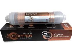 For aquaguard copper filter cartridge / For Eureka Forbes