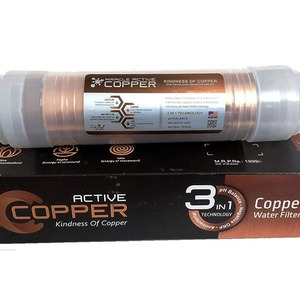 aquaguard copper filter cartridge