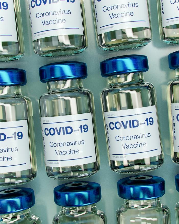 Coronavirus vaccine vaccine of the same company