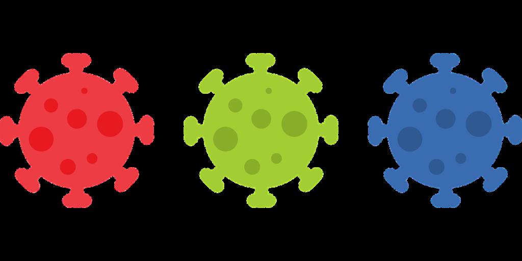 Type Of Corona Virus