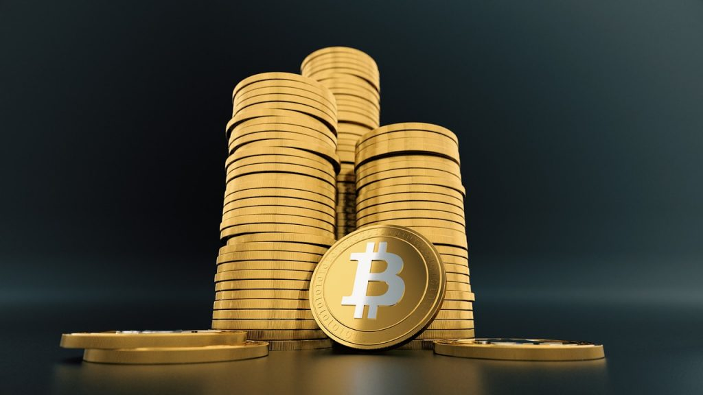 Why invest in bitcoins