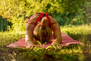 Yoga rejuvenation for your whole body.