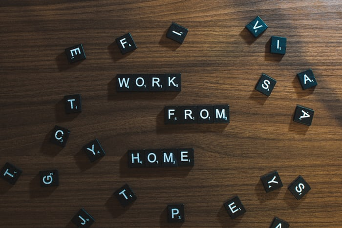 jobs for work from home
