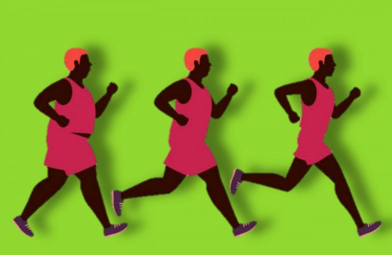 physical activities for weight loss