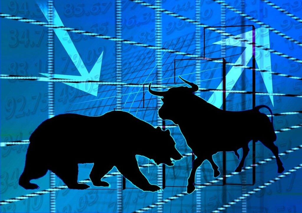 What is stock market